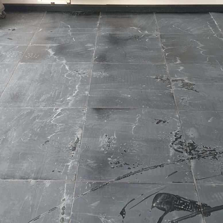 Chinees Hardsteen vloer voor reinigen en onderhouden